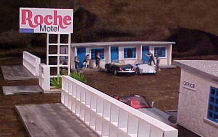 The Roche Motel